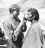 Tibetexpediton, Anthropometrische Untersuchungen