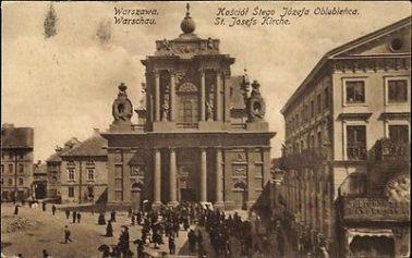 ak-warszawa-warschau-polen-kosciol-swietego-jozefa-oblubienca