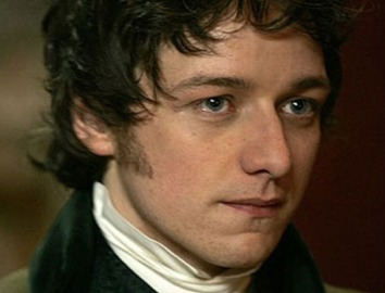 James McAvoy - William