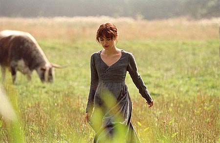 Mimi Watford - Keira Knightley