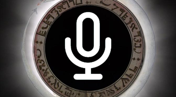 Podcast: Was die Welt im Innersten zusammenhält