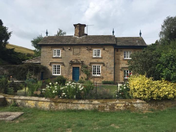 Watford House