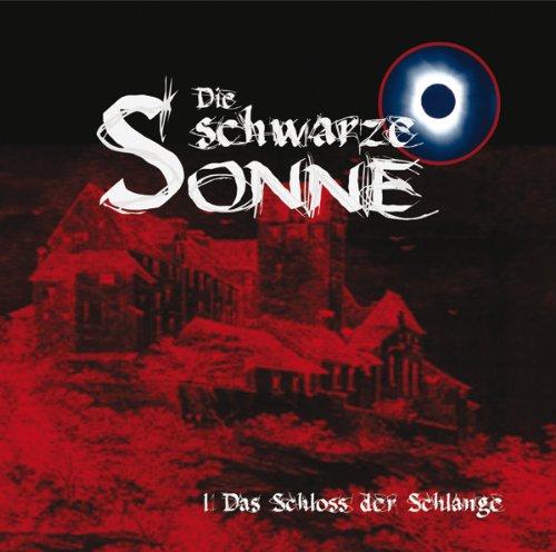 01 - Das Schloss der Schlange